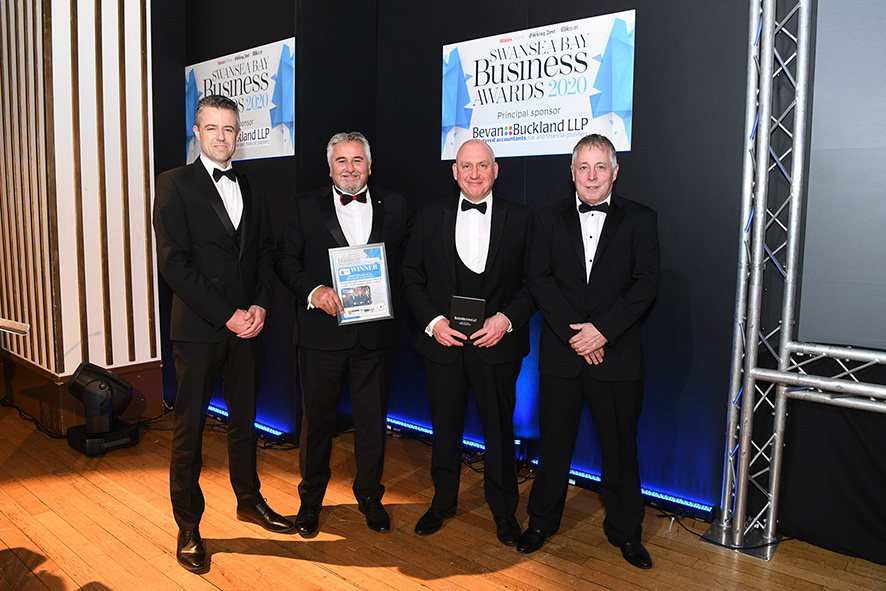 RDM Named Apprenticeship Development Business of the Year